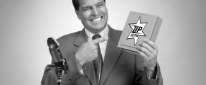 retro tv commercial