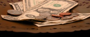 chuch collection plate
