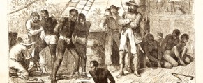 slave ship 1881