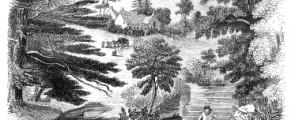 Mount Rydal, Wordsworth's home