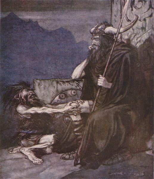 Hagen of Tronje
