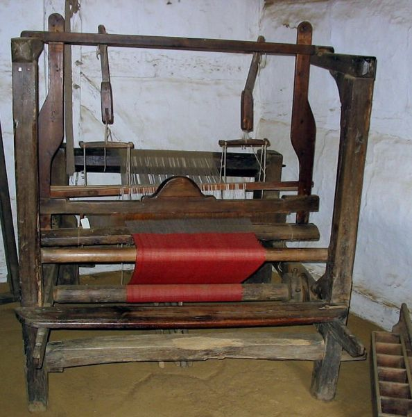 Hand Loom*