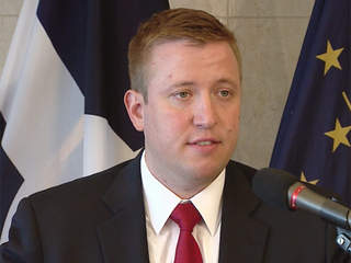 Governing to Privatize--Deputy Mayor Jason Kloth
