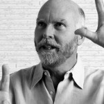 "Craig Venter: ""the decoder of the human genome."""